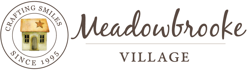 Meadowbrooke Village logo